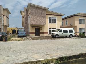 4 bedroom Terraced Duplex House for sale   Off Monastery Road, Behind Shoprite-Novare Mall Sangotedo Lagos