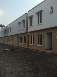 4 bedroom Terraced Duplex for sale Marshy Hill Estate Ado Ajah Lagos