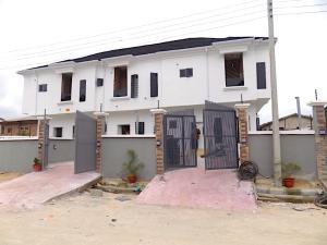 4 bedroom Terraced Duplex for sale Ologolo Ologolo Lekki Lagos