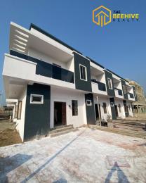 4 bedroom Terraced Duplex for sale Orchid chevron Lekki Lagos