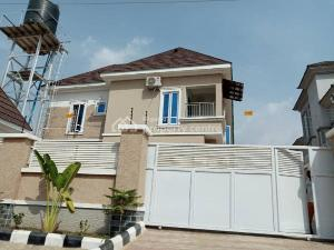 4 bedroom Terraced Duplex House for sale By Shoprite   Apo Abuja