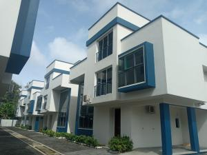 4 bedroom Terraced Duplex House for sale Old Ikoyi Ikoyi Lagos