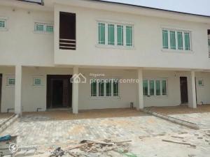 4 bedroom Terraced Duplex House for sale   Meridian Park Estate, Awoyaya Ajah Lagos