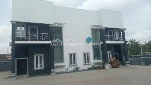 4 bedroom Terraced Duplex House for sale  Off Isaac John Street Ikeja GRA Ikeja Lagos