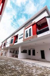 4 bedroom Terraced Duplex House for sale Orchid Lekki Lagos