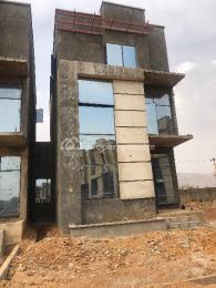 4 bedroom Terraced Duplex House for sale Dawaki Junction   Kubwa Abuja