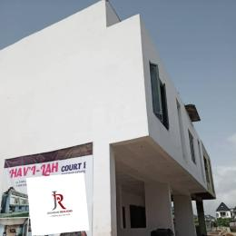 4 bedroom Terraced Duplex House for sale Lekki Right  Ikota Lekki Lagos