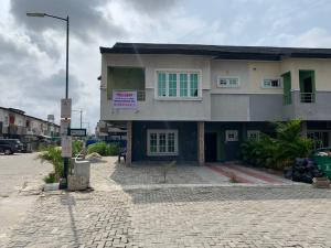 4 bedroom Terraced Duplex House for rent Paradise Estate, Chevron Drive chevron Lekki Lagos