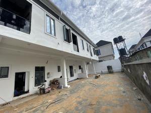 4 bedroom Terraced Duplex House for sale Thomas estate Ajah Lagos