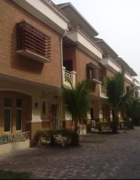 4 bedroom Terraced Duplex for rent Agungi Lekki Lagos
