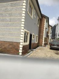 4 bedroom Self Contain Flat / Apartment for rent Sangotedo Ajah Lagos