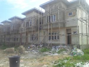 4 bedroom House for sale Alaka Estate Alaka Estate Surulere Lagos