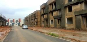 4 bedroom Terraced Duplex for sale Dantata Estate Gwarinpa Abuja