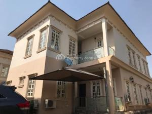 4 bedroom Terraced Duplex House for sale           Katampe Ext Abuja