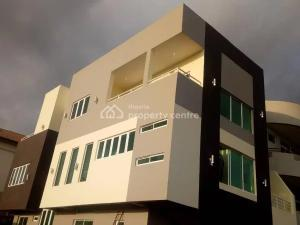 4 bedroom Terraced Duplex House for sale        Katampe Main Abuja