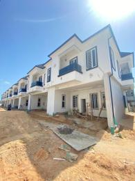 Terraced Duplex House for sale By the 2nd toll gate  Lekki Phase 2 Lekki Lagos