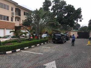 4 bedroom Detached Duplex House for sale Old Ikoyi Ikoyi Lagos