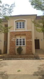 4 bedroom Terraced Duplex House for sale Amina Court, Gudu Garki 1 Abuja