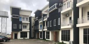 4 bedroom Terraced Duplex House for sale ... Guzape Abuja