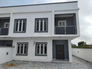 4 bedroom Terraced Duplex House for sale  Lekki Palm City Estate, Ajiwe Ajah Lagos