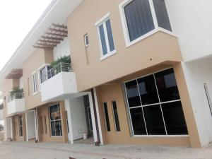 4 bedroom Terraced Duplex House for sale Golf Road Lakowe Ajah Lagos