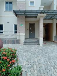 Terraced Duplex House for rent Wuye Abuja