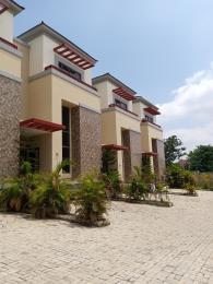 4 bedroom Terraced Duplex for sale Katampe Ext Abuja