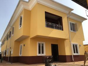 4 bedroom Terraced Duplex House for rent Ogombo, Lekki Scheme 2 Lekki Lagos