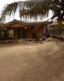 4 bedroom Terraced Bungalow House for sale  Ishokan Phase 1, Ayobo Ipaja Lagos
