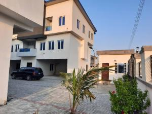 4 bedroom Terraced Duplex for sale Ogombo Ajah Lagos