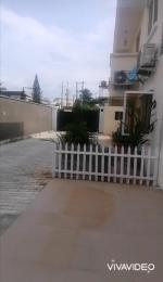 4 bedroom Terraced Duplex House for rent Parkview, Ikoyi Parkview Estate Ikoyi Lagos