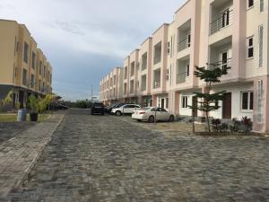 4 bedroom Terraced Duplex House for rent ... Ilasan Lekki Lagos