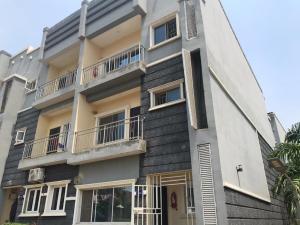 4 bedroom Terraced Duplex House for rent Mabuchi Mabushi Abuja