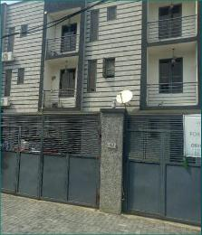 4 bedroom Terraced Duplex House for sale Elegushi Lekki Phase 1 Lekki Lagos