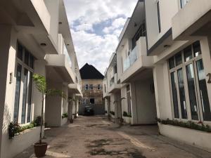 4 bedroom House for sale Lekki Palm City Ajah Lagos