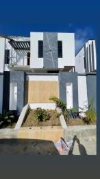 4 bedroom Terraced Duplex for sale Orchid Road chevron Lekki Lagos