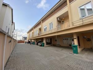 4 bedroom Terraced Duplex House for rent orchid Lekki Lagos