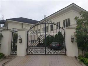 4 bedroom Terraced Duplex House for rent 322 Close,banana Island Banana Island Ikoyi Lagos