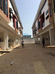4 bedroom Terraced Duplex House for sale Orchid road Lekki Lagos