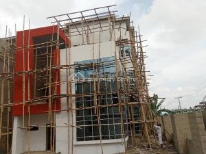 4 bedroom Terraced Bungalow House for sale Opebi Road, Omega Courts, Casavilla Estate, Opebi Ikeja Lagos