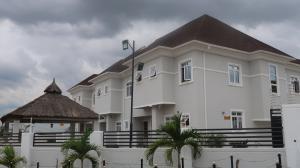5 bedroom Terraced Duplex House for rent Plot 1043, Abubakar Koko Avenue Life Camp, Abuja, Nigeria. Life Camp Abuja