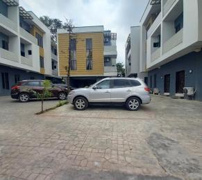 4 bedroom Terraced Duplex for sale Maryland Lagos