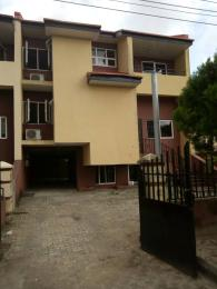 4 bedroom Terraced Duplex House for sale Golden park estate  Sangotedo Ajah Lagos