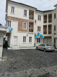 Terraced Duplex House for rent Ikate Lekki Lagos