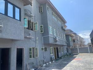4 bedroom Terraced Duplex for rent Lekki Phase 1 Lekki Lagos