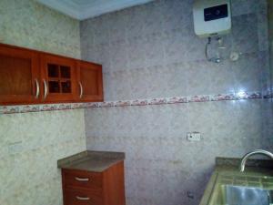 4 bedroom Terraced Duplex House for rent Paradise estate close to Abraham adesanya Abraham adesanya estate Ajah Lagos
