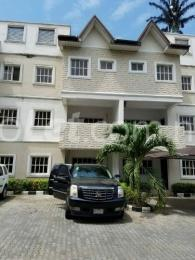 4 bedroom Terraced Duplex House for rent By Brownsville College Ikoyi Lagos