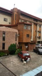 4 bedroom House for sale Awuse Estate Ikeja Lagos