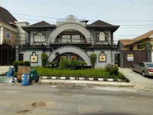 4 bedroom House for sale  FEMI OKUNNU ESTATE Lekki Lagos