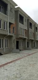 4 bedroom Terraced Duplex for sale Igbo-efon Lekki Lagos